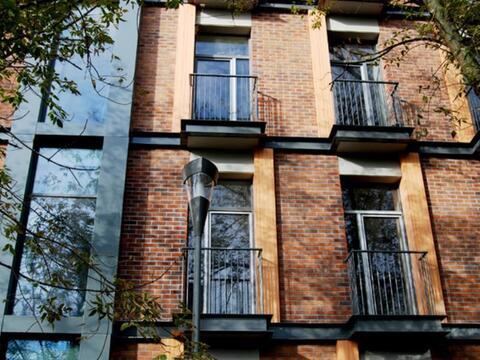 Престижные апартаменты 68 м2 на Северо-Западе Москвы, Щукино - Фото 4