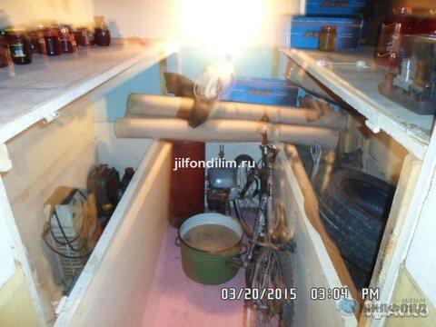 Продажа гаража, Усть-Илимск, кос(Восток) - Фото 1