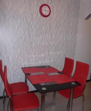 1-к квартира в монолитном доме(ЖК Гранд-Каскад) с отличным ремонтом! - Фото 4