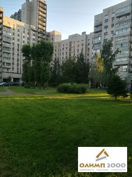 3 к.кв на Луначарского - Фото 1
