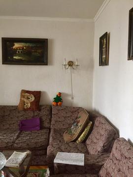 3-х комн квартира- Кравченко 10 - м. Проспект Вернадского - Фото 4