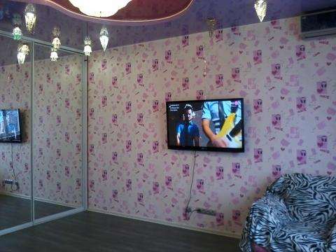 Отличная двух комнатная квартира в Ленинском районе города Кемерово - Фото 2