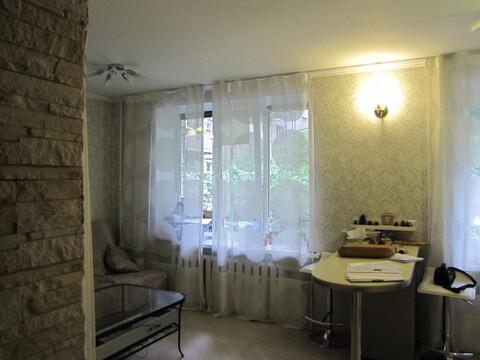 1-комнатная квартира с ремонтом м. Аэропорт - Фото 3