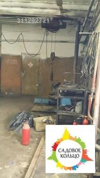 Сдается помещение под автосервис на автомобильной базе грузовых автомо - Фото 4