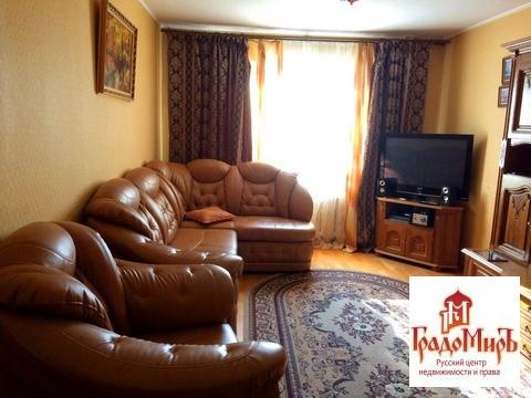 Продается квартира, Мытищи г, 86.3м2 - Фото 1