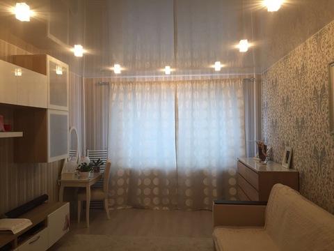 Продам 1-комнатную в Андреевке - Фото 1
