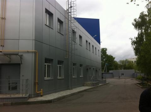 Производственно-складской комплекс 3400 кв. м. - Фото 3