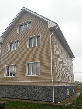 Продажа дома, 300 м2, Сиреневая, д. 33 - Фото 2