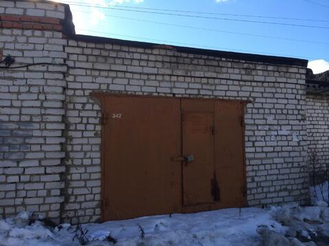 Продам гараж на Зерновой - Фото 1