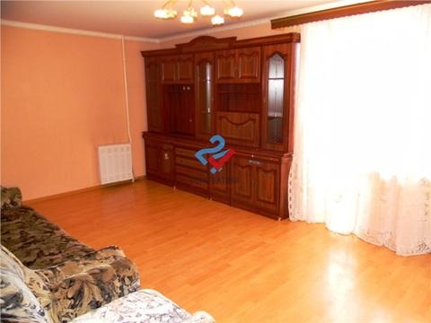 2к-квартира, Проспект Октября, 63 - Фото 1