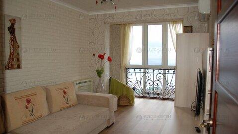 Продается двухкомнатная квартира с видом на бухту - Фото 3