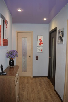 Продается трехкомнатная квартира в центре города. - Фото 4