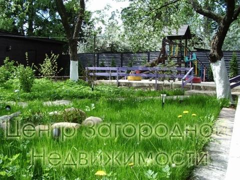 Дом, Ярославское ш, 7 км от МКАД, Мытищи. 3-х этажный коттедж площадью . - Фото 4