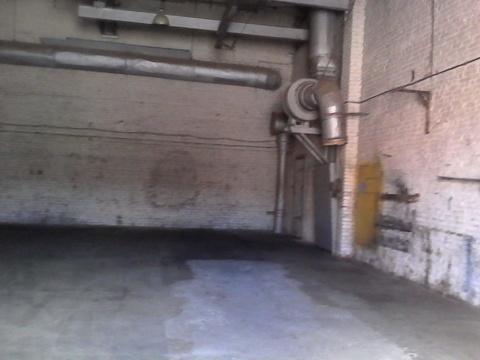 Производственно-складское помещение с отдельными воротами. 250 кв.м - Фото 1