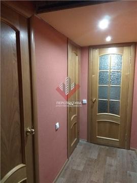 Квартира по адресу ул. Левитана д. 5 - Фото 1