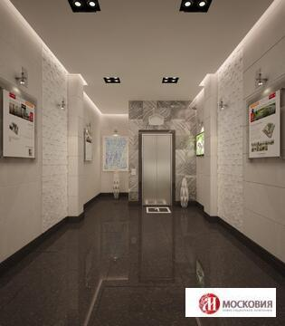 Продажа 1- комнатных апартаментов в 4 км МКАД, г. Видное - Фото 3