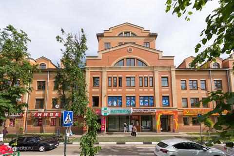 5к квартира 152 кв.м. Звенигород, ул. Комарова 13, Центр - Фото 1
