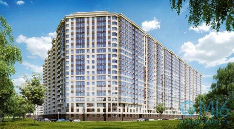 Продажа 2-комнатной квартиры, 57.67 м2 - Фото 4