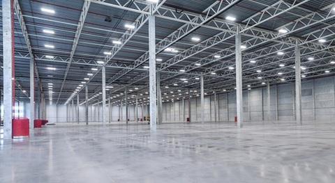 Новый складской комплекс класса А - Фото 1