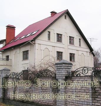 Дом, Алтуфьевское ш, 2 км от МКАД, Нагорное пос. Московская область . - Фото 2