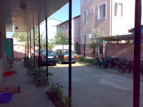 138 000 $, Действующая база отдыха в Затоке, ст. Солнечная, Готовый бизнес в Одессе, ID объекта - 100009911 - Фото 1