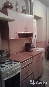 3-к квартира на Краснорядской в хорошем состоянии - Фото 1