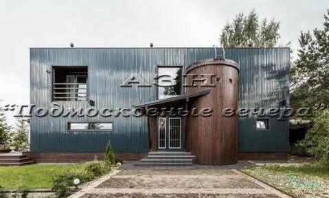 Ярославское ш. 17 км от МКАД, Образцово, Дом 160 кв. м - Фото 2