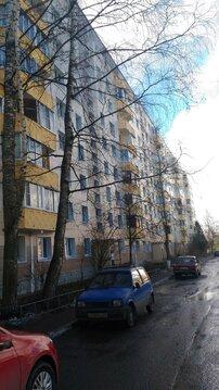 Продам 4 ех.к.кв. в г. Клин Московской области - Фото 1