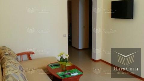 Продажа 3-комнатной квартиры в Мисхоре - Фото 3