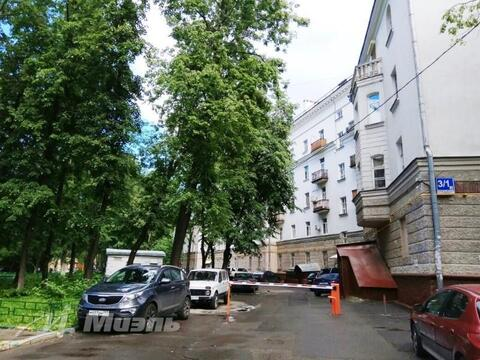 Продажа квартиры, м. Электрозаводская, Семеновская наб. - Фото 2