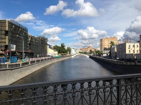 Продажа 2-х ком. кв. у Красной площади . Центр Москвы - Фото 4