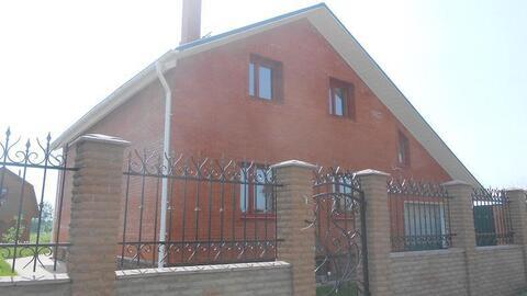 Продаётся новый жилой дом для круглогодичного проживания - Фото 1