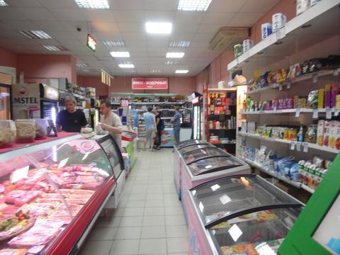 Отдел Мясо- Рыба в магазине в аренду. Москва, Федеративный проспект - Фото 3