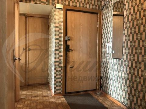 Двухкомнатная квартира, г. Москва, ул. Сеславинская, д. 38 - Фото 5