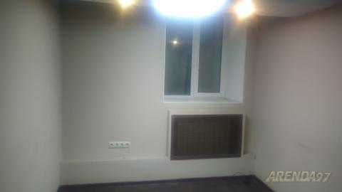 Сдаю офис 33,5м2 два кабинета в аренду Михайловский проезд 3с66 - Фото 4