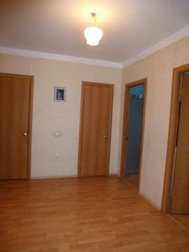 Продажа квартиры, Иноземцево, Ул. Некрасова - Фото 1