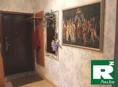 Двухкомнатная квартира в Обнинске, улица Калужская, дом 20 - Фото 1