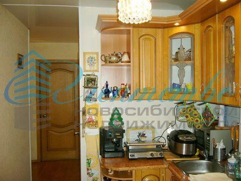 Продажа квартиры, Новосибирск, м. Гагаринская, Ул. Рельсовая - Фото 5