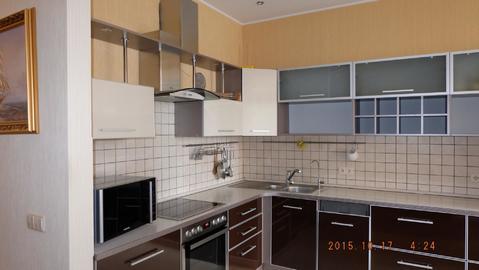 Двух комнатная квартира в Ленинском районе города Кемерово - Фото 4