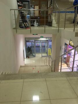 Торговое помещение 37 м2 торговом центре - Фото 5
