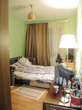 Продам двухкомнатную (2-комн.) квартиру, Старокрюковский проезд, 81. - Фото 2