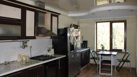 Продается просторная квартира в парковой зоне недалеко от центра - Фото 1