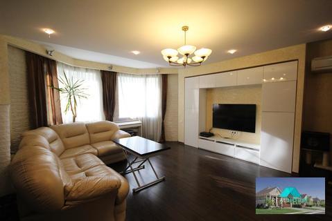 Продам 3-х комнатную квартиру в Новой Скандинавии - Фото 4