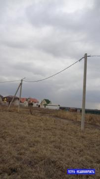 Земельный участок 10 соток, ИЖС, д.Бабенки - Фото 5