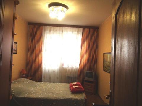 Продам 3-х комнатную квартиру в Одинцово. 15 мин. пешком до станции - Фото 4
