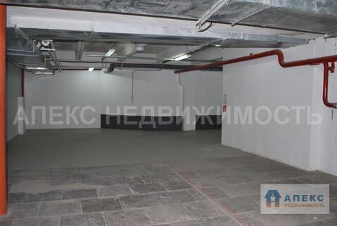 Аренда склада пл. 385 м2 м. Преображенская площадь в административном . - Фото 5