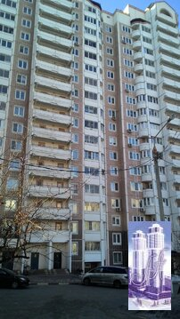 1к. кв. г. Домодедово ул. Северная д 6 - Фото 1