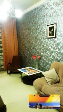 Отличная квартира у метро в Отличном состоянии в Сталинском доме - Фото 1