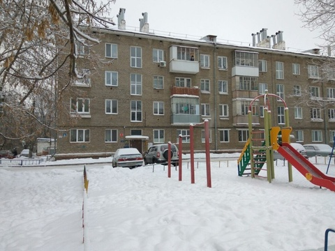 Продажа квартиры, Уфа, Ул. Александра Невского - Фото 3