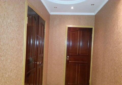 Продажа квартиры, Чита, Мкр. Каштакский - Фото 1